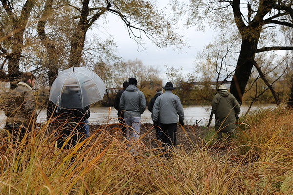Seneca Bluffs - Landscape Ecology (URP/END 578)