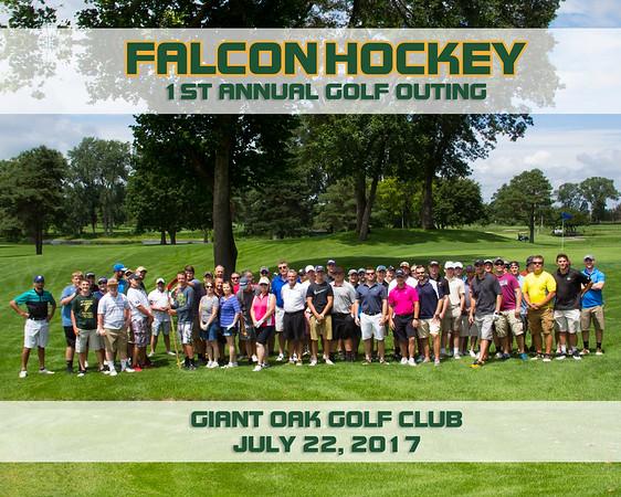 2017-07-22 Falcon Golf Outing