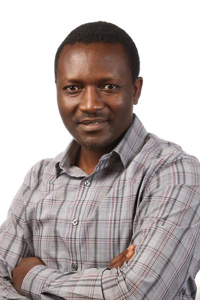 Eric Mbunwe