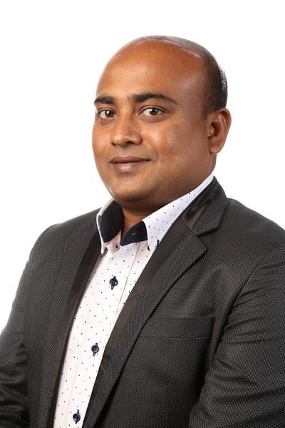 Norullah Al Masud