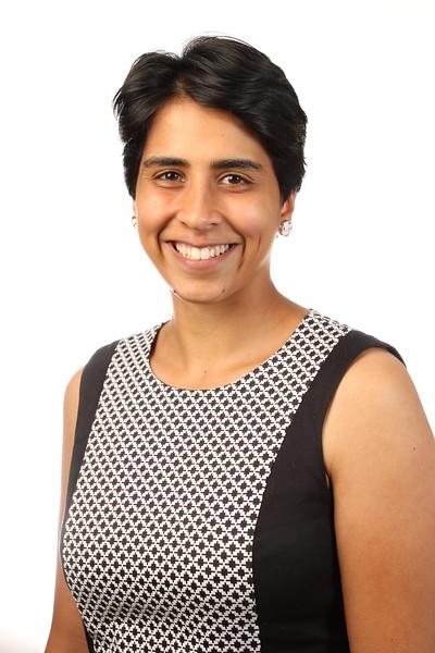 Nisha Nangrani