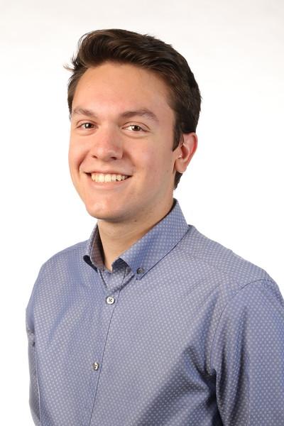Zach Hall