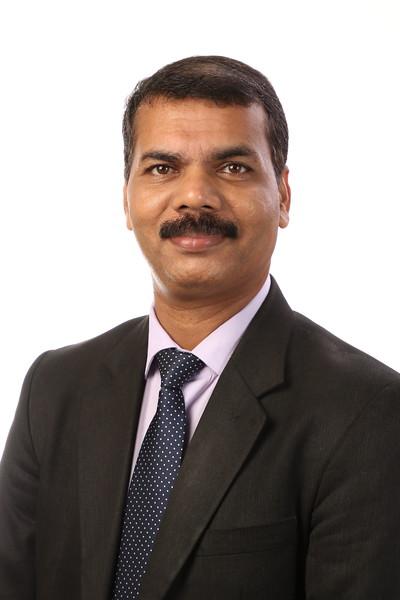 Vinod Lakshmanan