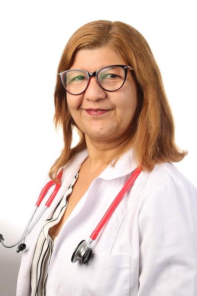 Maria Bernadete Santos