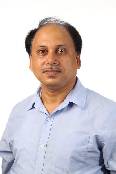Sheikh Anwarul Karim