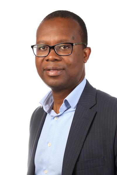 Douglas Twenefour