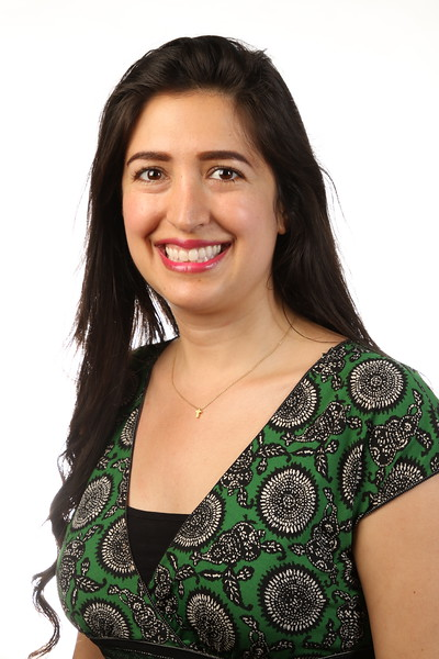 Lela Mansoori