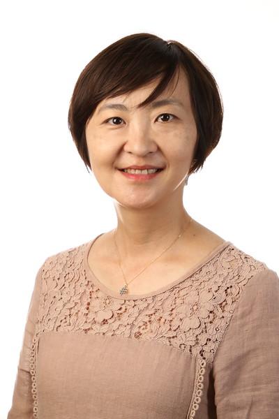 Jina Hahn