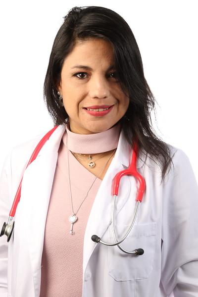 Maria Teresa Miranda