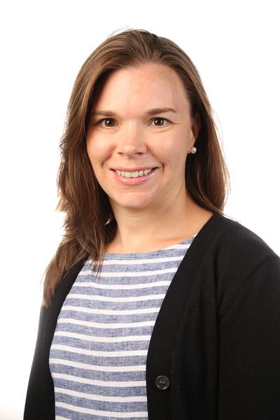 Rebecca Oreilly