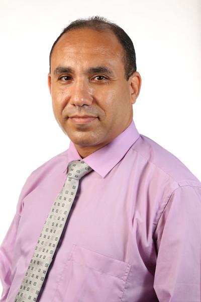 Adel El Naggar