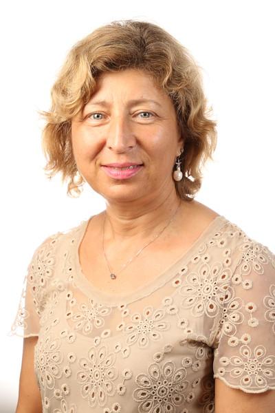Patrizia Li Volsi