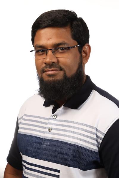 Ishaq  Ahmed Mohammed