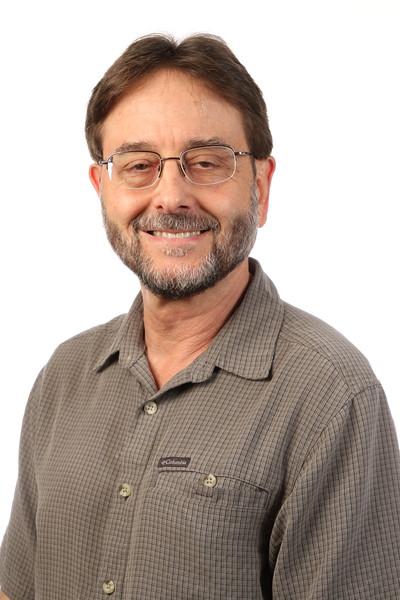 Theodore Garland