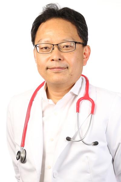 Yasuaki Hayashino