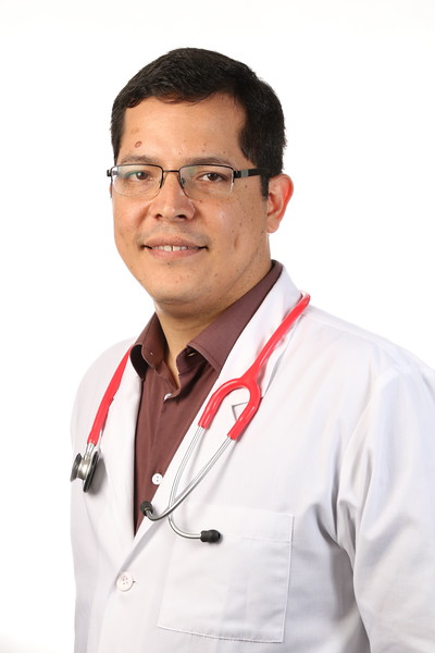 Luis Huarachi Morales