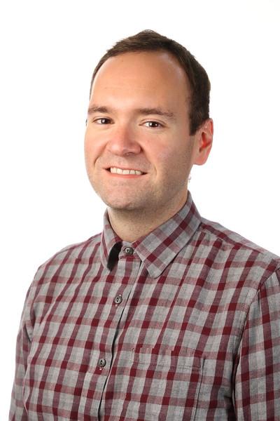 Matthew Dickerson