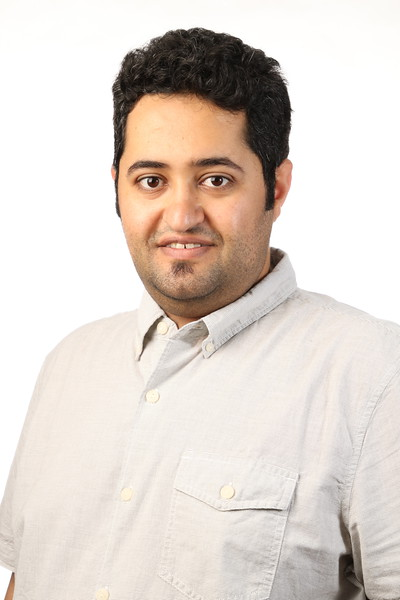 Ali AlQahtani