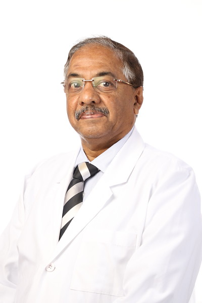 Ramesh Nair Narayanan