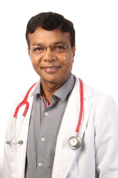 Kishorilal Prajapati