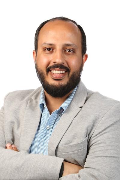 Ali Alghamdi