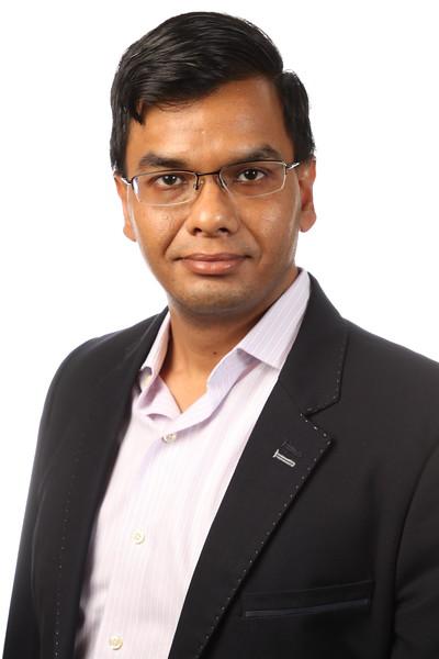 Navindra Persad