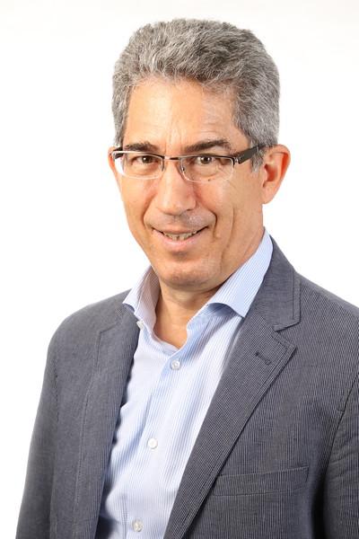 Alain Cortesi
