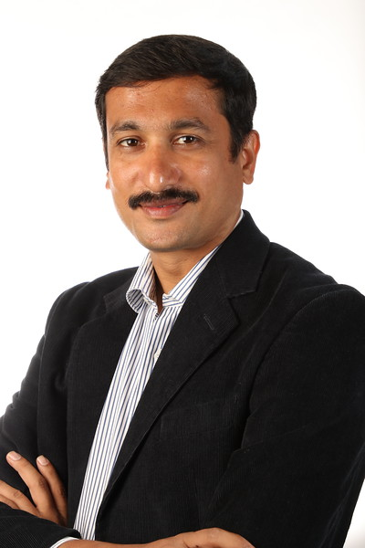 Nikhil Patil