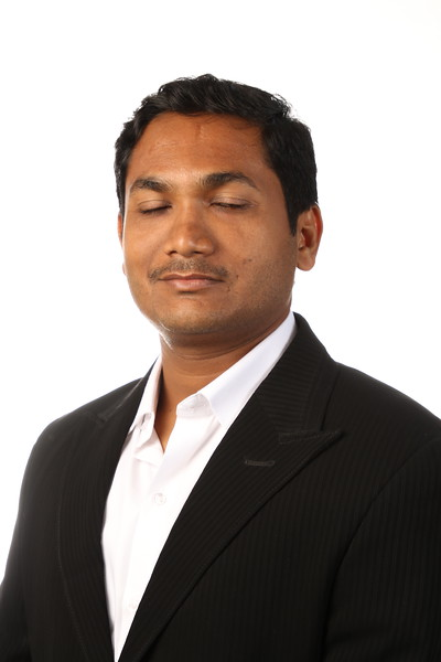 Akshay Bhople