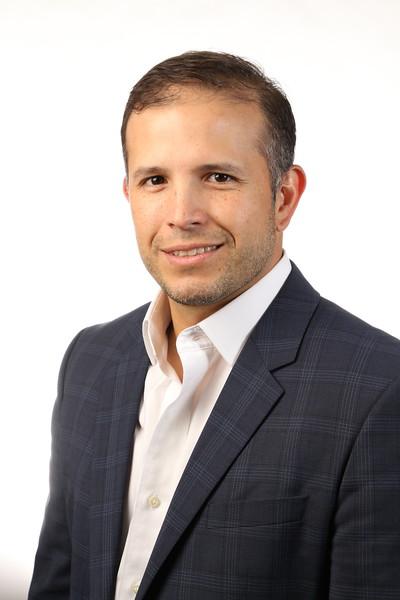 Jorge Atencio