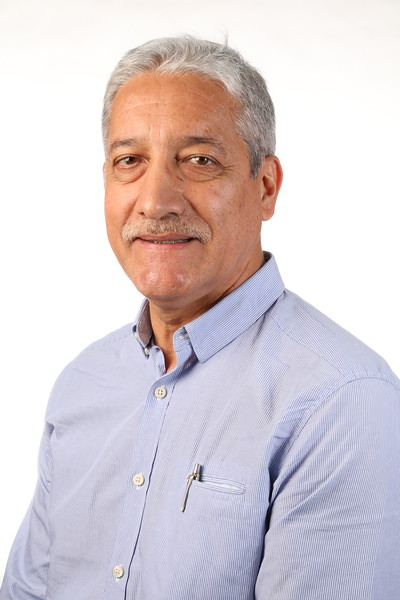 Carlos Zubiate