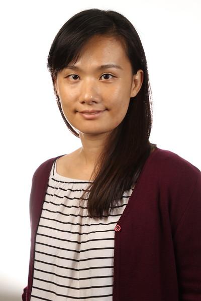 Ya-Ching Huang