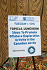 Luncheon: Steps to Promote Offshore Exploration Activity in the Canadian Arctic