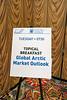 Global Arctic Market Outlook, Topical Breakfast