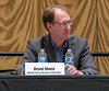 Brent Sheets, Panelist for the Future Directions of R&D: Academia and Industry
