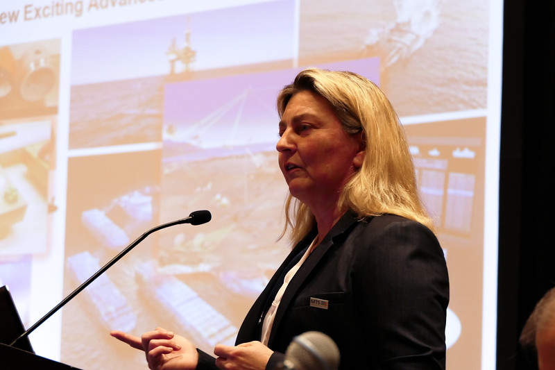 Technical Session: Arctic Emerging Technologies