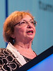 Zena Werb, PhD, discusses 	What  during AACR  Distinguished Lectureship