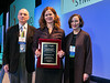 "Ann Partridge, MD, MPH discusses ""Breast Cancer in Young Women: Understanding Differences to Improve Outcomes"" during 2018 AACR Outstanding Investigator Award in Breast Cancer Research"