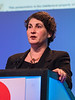 Ingrid A. Mayer, MD, MSCI discus during PLENARY LECTURE 2