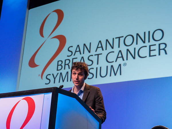Andrew H. Beck, MD, PhD discusse during MINI-SYMPOSIUM 1