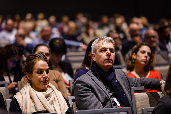 Attendees during Management of the Axilla after Neoadjuvant Therapy: Beyond the Clinical Trials