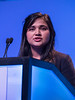 S Sinha speaks during GENERAL SESSION 2