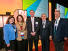 SABCS Leadership during the opening session