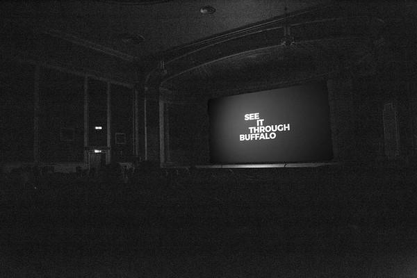 12th Annual Buffalo Film Festival - See It Through Buffalo