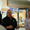 Russ Fulton, General Manager at Eastern Hills Mall