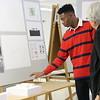 Freshman Studio - Architecture Design Studio 1