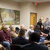 Revitalizing Public Green Space in Akron, NY - Capstone Studio Workshop - END 450