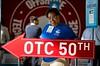 General views OTC 2018