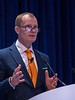 Stein Rasmussen, Managing Director, Houston, SBM Offshore during PANEL: One Gulf Reaching 50 Billion BOE and Growing