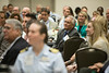Attendees during Topical Luncheon: Center for Offshore Safety: Perspectives Regarding Safety, Safety Management,
